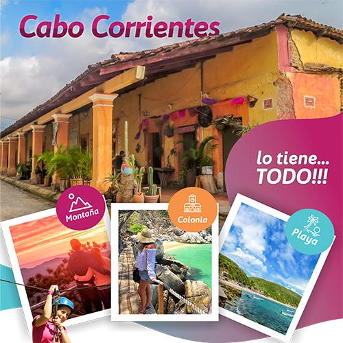 Cabo Corrientes Cuad